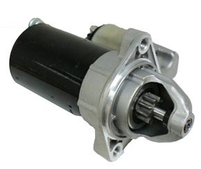 B0001107417 Startermotor Fiesta