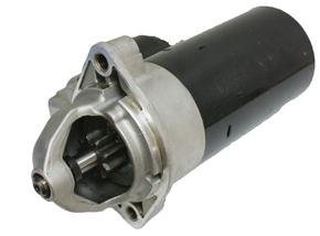 B0001109025R Starter Motor BMW X5 - X3 Diesel