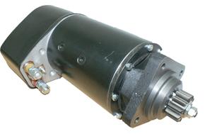 B0001510022R Starter Motor BOSCH 11T 3H