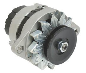B0120489337 12V Alternator IVECO