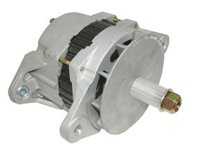 B1117880R Alternator 2DEL 21SI 145A