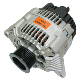 B436467 Alternator Renault Scenic 2 Litre