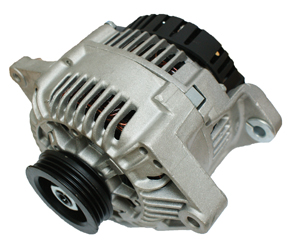 B436737 Alternator Renault Scenic Valeo