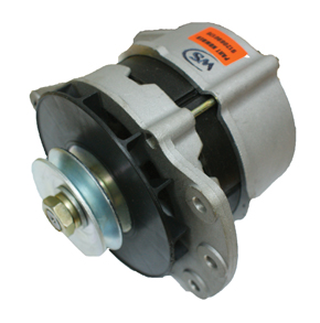 B66021155R Alternator Lucas AS123 Uni Rep