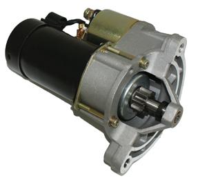 E6310108 Starter Motor Fiat