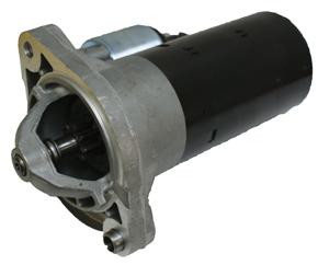 F002G20524BOS Starter Motor 2 Bos Mahindra DSL