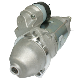 IS1073 Starter Motor ISKRA Deutz