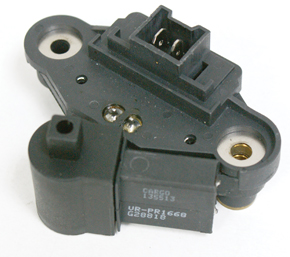 B020512 Regulator Valeo 2 Audi-VW