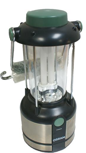 B046470 OSRAM CAMP LIGHT LARGE