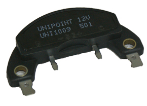 B138061U Module Ford - Mazda 4 Pin