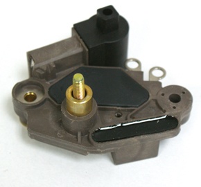 B220767 Regulator Valeo Audi - VW 2 P