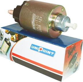 B23343-M8013U SOL 2 DAEW DELCO STR 3H