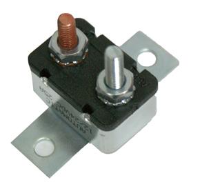 B30055_25 Circuit Breaker 25a Auto