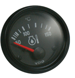 B310040003 Temperature Gauge  150deg 52mm