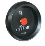 B331032001 Hour Meter 12-24V