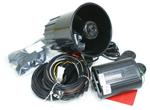 B446RLI Autowatch Alarm Plus Horn