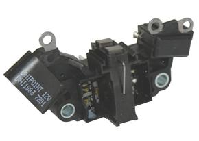 B8971052230U Regulator Nissan PRI 2P