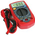 B MULTIMETER DIGITAL UNI-T