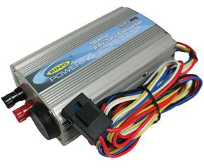 BVC15converter 16 amp 24-12V 9A RING