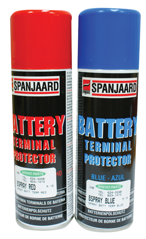 Battery Terminal Protector Spray