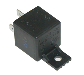 C4001 Relay 2 Hella 4Pin