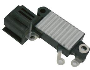 E23215-85L00U regulator 2 NISSAN Alternator 2P