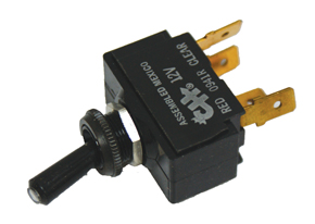 E54111 Switch Toggle SPDT ILL
