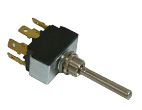 E55057 SWITCH TOG ON-OFF  LONG LEVER