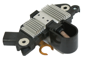 F00M145371U regulator BOS 2 Pin Side Opel