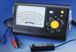 Hella Voltage Meter Profi Motor Tester