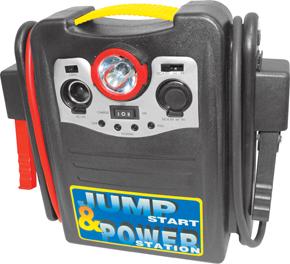 JS900I 12V Booster Pack