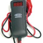 RBA4 12-24v Volt Meter with Cables