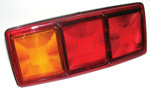 SD3167 tail Lamp Stop and Indicator