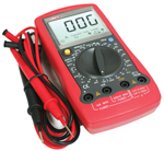 UT105 AUTOMOTIVE MULTI PURPOSE METER