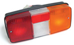 VP3145 Tail Lamp Isuzu