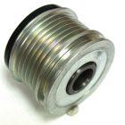 ZEN101053770 Pulley Clutch 6 Groove 42mm