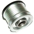 ZEN101053810 Pulley Clutch 6 Groove 39mm