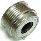 ZEN10153800 Pulley Clutch 5 Groove 36mm