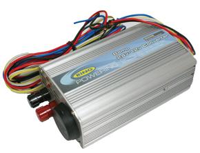 converter 8amp BVC8 24V DC TO 12V DC RING