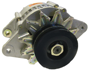 E23100-S9000-ALT-24V-CABSTAR-ED33-DPULLEY