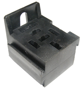 E2700R-HOLDER-RELAY-4---5PIN