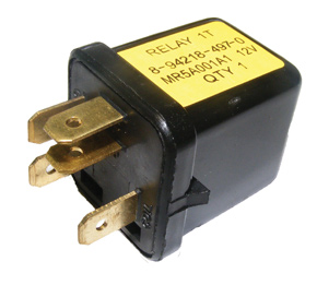 ST716-RELAY-STR-5PIN-ISUZU